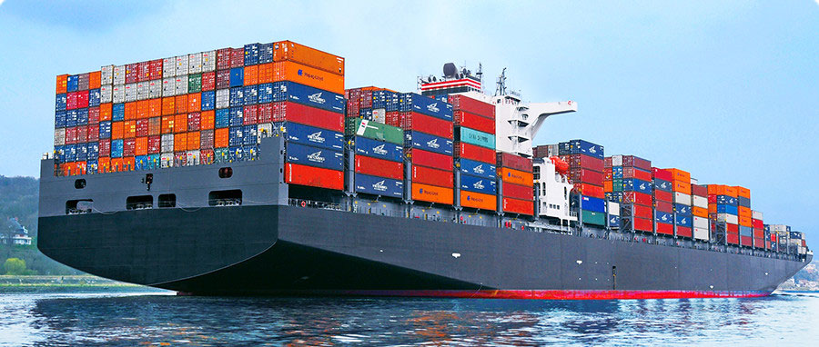 Ocean Freight Forwarding - Less Than Container Load, Full ...